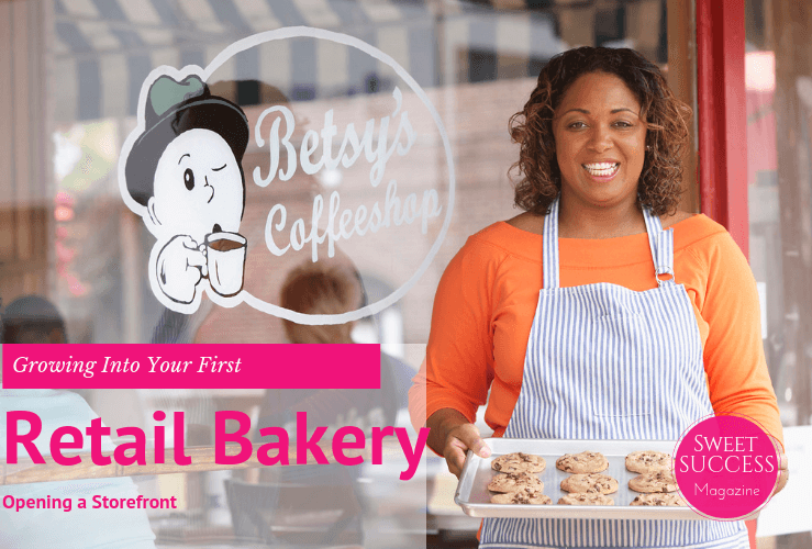 Growing into Your First Storefront Retail Bakery