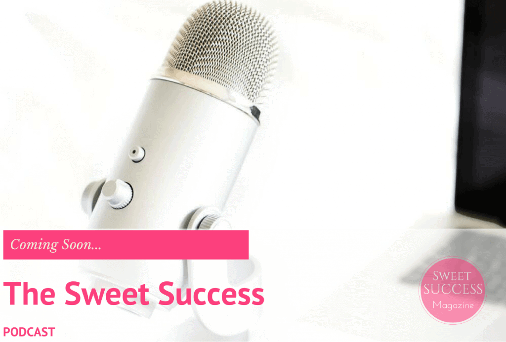 silver podcast microphone