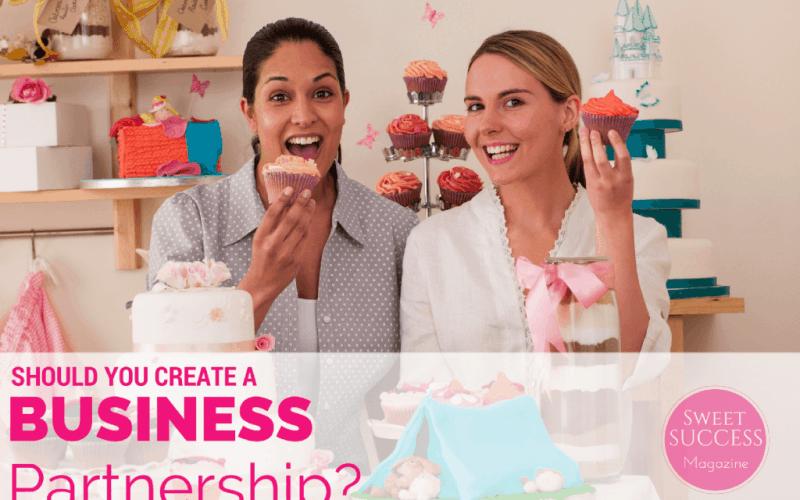 Should you Create a Business Partnership?