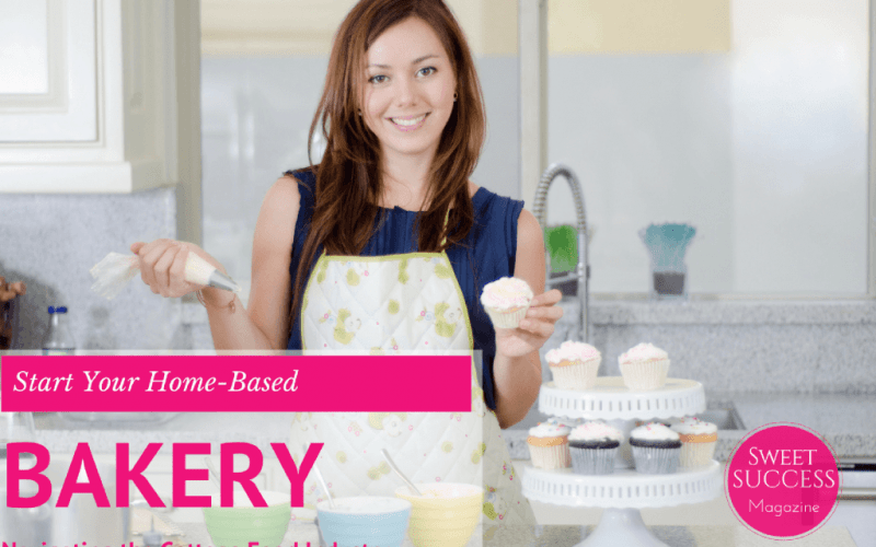 How to Start a Home-Based Bakery
